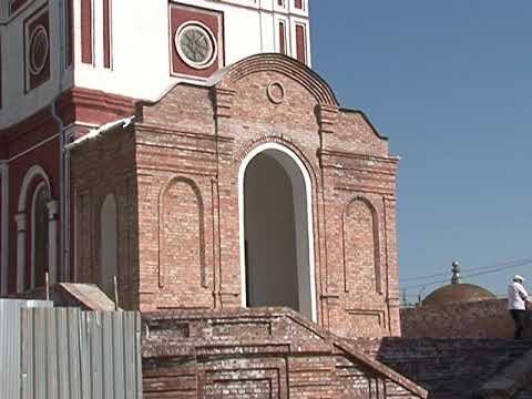 Успенская церковь в санкт петербурге