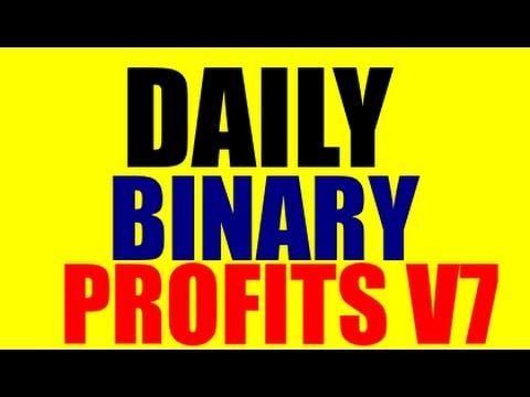 Segnali di trading opzioni binarie