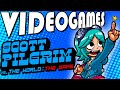 Videogames Scott Pilgrim Vs The World: The Game Tretand