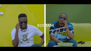 Rostam  (Roma & Stamina) - Hivi Ama Vile [Official Music Video]