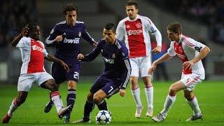 Cristiano Ronaldo 2010/11 -Dribbling/Skills/Runs- |HD|