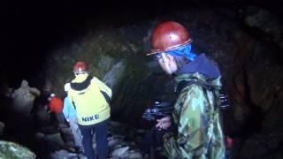 8. Экскурсия в пещеру Охотничью