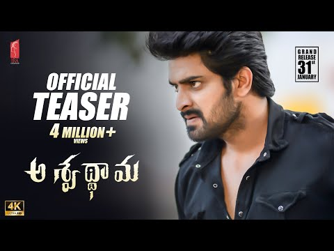 Aswathama telugu movie Teaser