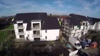 preview picture of video 'Flüg über Jerxen-Orbke - Detmold mit Phantom 2 und GoPro HERO 4'
