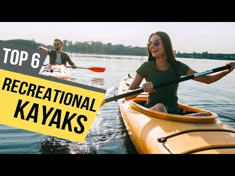 mp4 Recreational Kayak, download Recreational Kayak video klip Recreational Kayak