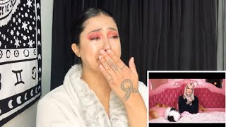 Jeffree and Nate broke up REACTION VIDEO