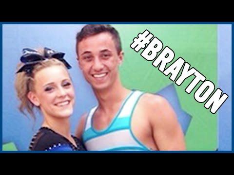 Cheerleaders Season 3 Ep. 15 - #BRAYTON