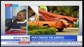 Sababu ya kura zilizokataliwa ziliongezeka katika uchaguzi wa mwaka huu