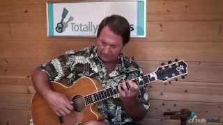 Road - Nick Drake - Guitar Lesson