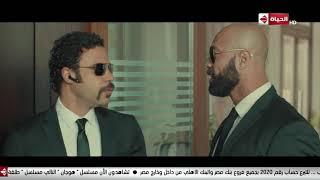 """لما تبقى نازل الشغل وعندك حماس زيادة """"عاوز أكشن"""" #هوجان"""