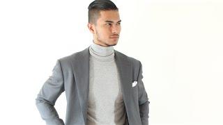 TMF Endorsed: The Turtle Neck Sweater