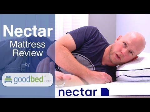 Nectar Mattress Review (VIDEO)