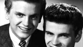 The Everly Brothers - So Sad