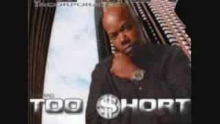 Too Short - Im A Pimp feat. 50 Cent & UGK (Pimp-C & Bun-B)