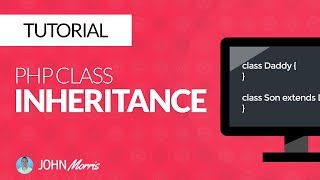 PHP Class Extends - Inheritance In Object-Oriented Programming