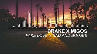 fake love drake remix bad and boujee - Thủ thuật máy tính - Chia sẽ