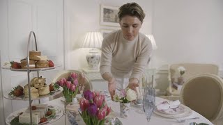 How To Create The Perfect Afternoon Tea At Home