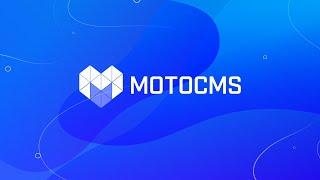 MotoCMS - Video - 2