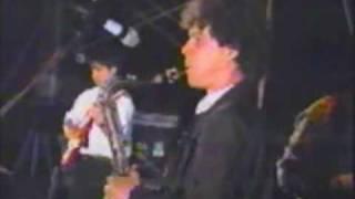 Que Pasa Entre Los Dos (En vivo) - Heleno (Video)