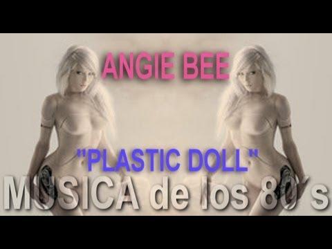 Musica de los 80's  Angie Bee