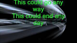Example-Two Lives with lyrics