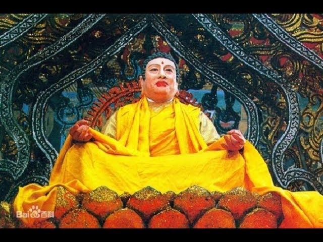 Phật Tổ Như Lai – NAM MÔ BỔN SƯ THÍCH CA MÂU NI PHẬT