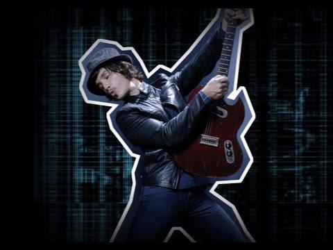 Emmanuel Horvilleur video Héroes del Rock - CMTV 2011
