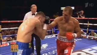 Sergey Kovalev vs Igor Mikhalkin Highlights - Kovalev vs Mikhalkin highlights (Preview)