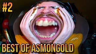 The Very Best Of Asmongold - Stream Highlights/Funniest Moments #2