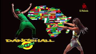 Afro Dancehall 2019 (Jamica VS Africa)
