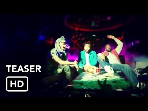 Atlanta Season 2 Teaser 'Robbin' Season'