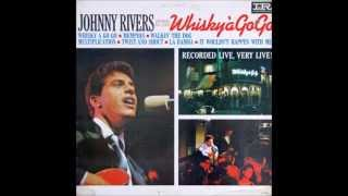 "Johnny Rivers - ""Memphis"" - Stereo LP - HQ"