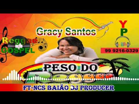 Reggae Se prepare Gracy Santos