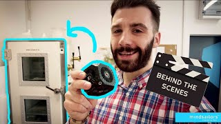 Mindsailors Industrial Design - Video - 3
