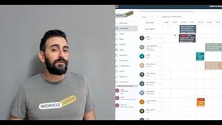 Workiz video