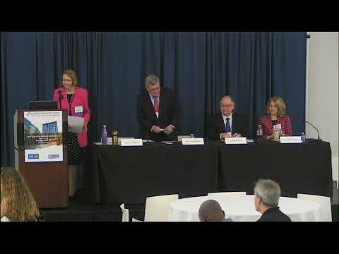 2019 ACS Conference - Updates on the ACS and 2020 Census: Agility in Action Video thumbnail