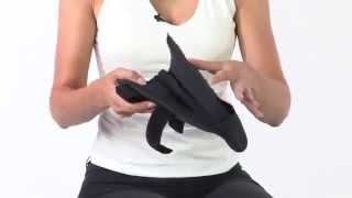 Video: Aircast AirSport Ankle Brace