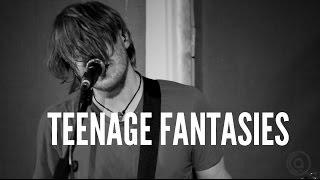 Those Mockingbirds - Teenage Fantasies (QCA Session)