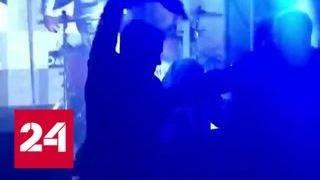 """Савченко """"на кураже"""" сняли на видео - Россия 24"""