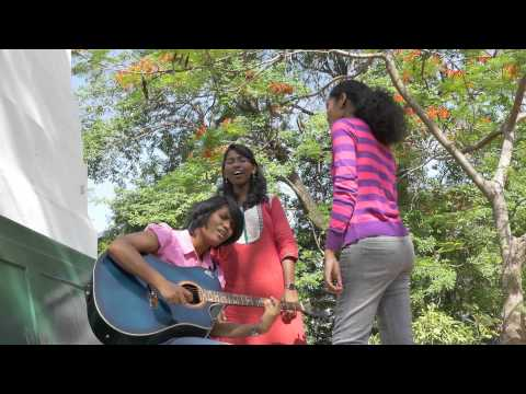 Women's Christian College video cover1