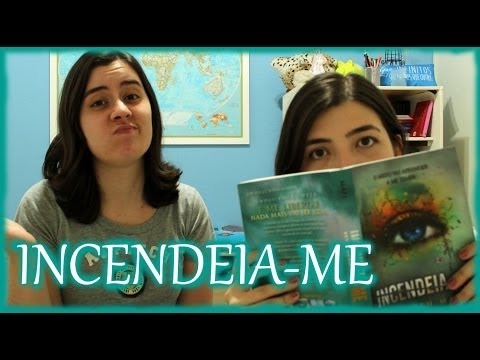 Incendeia-me | Book Review