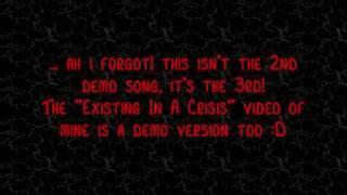 Bayside - All Alright (DEMO!) (Lyrics)