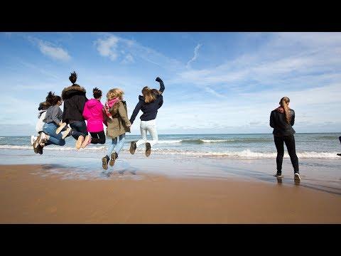 125 Jahre Engelsburg-Gymnasium: Ausflug in die Normandie