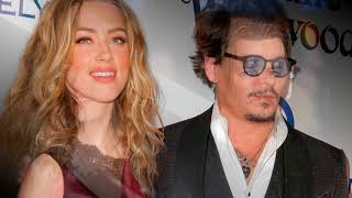 Amber Heard denies report that Johnny Depp accused her of defecating in their marital bed