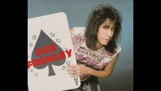 Ace Frehley -  Trouble Walking (Almsot Human Review Episode 28)