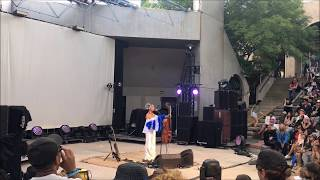 Kelsey Lu   Live At FORM Arcosanti 5142017