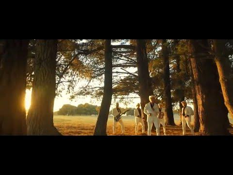 Talismanes Del Ritmo y Del Amor - Hechizo (VideoClip)
