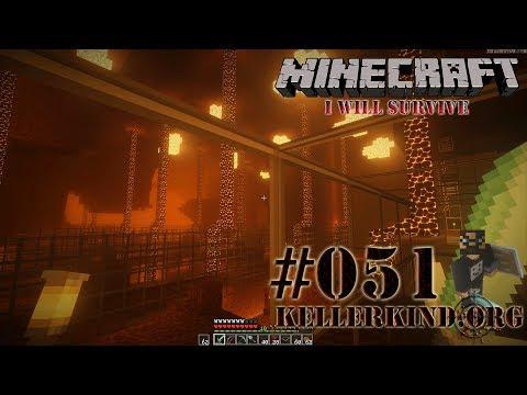 Die Welt zerfällt ★ #051 ★ EmKa plays Minecraft: I will survive [HD|60FPS]