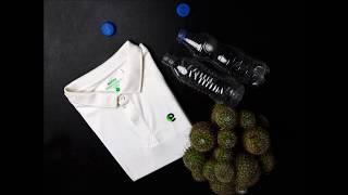 Sustainable Clothing: Turning plastic into wearable fabric