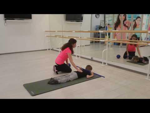 Комплекс упражнений от сколиоза 2 степени